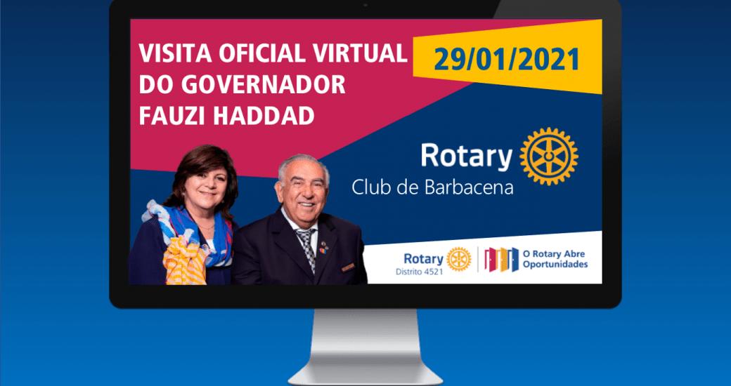 Rotary Club de Barbacena