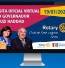 Rotary Club de Sete Lagoas Serra