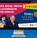 Rotary Club de Itabira Estrada Real