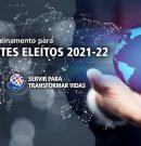 Seminário de Treinamento para Presidentes Eleitos 2021-22