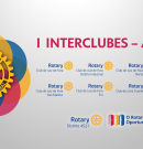 I Interclubes – Área 14